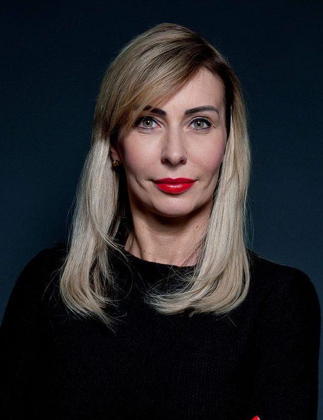 dr n. med. Izabela Załęska