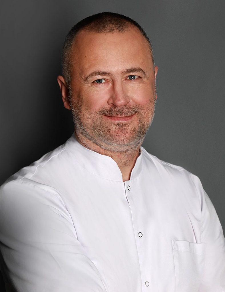 dr inż. Wojciech Karwowski