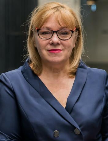 Lucyna Wiewiórska