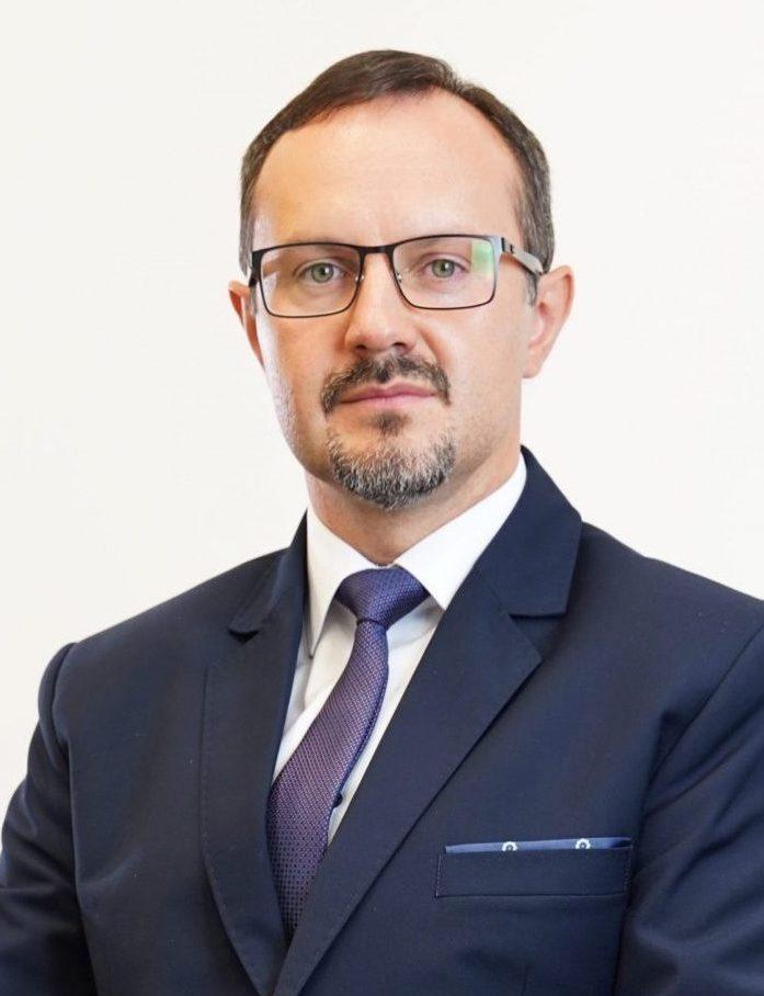 dr n. chem. Sebastian Grzyb