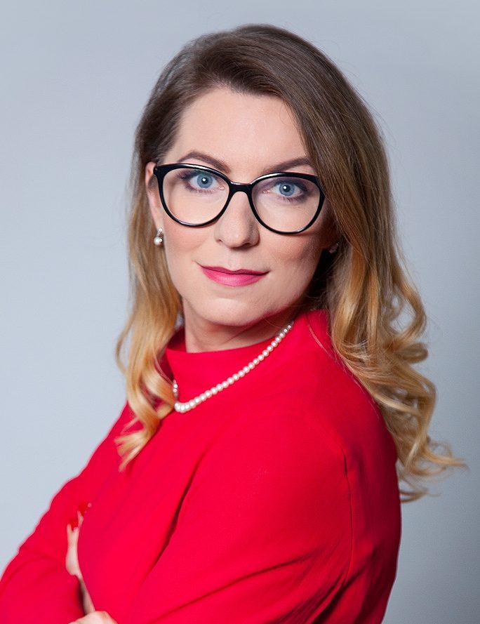 dr n. społ. Joanna Klonowska