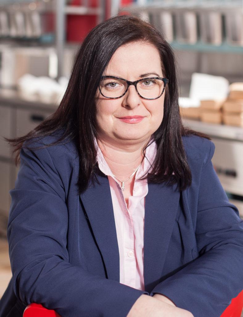 dr n. hum. Sylwia Malinowska