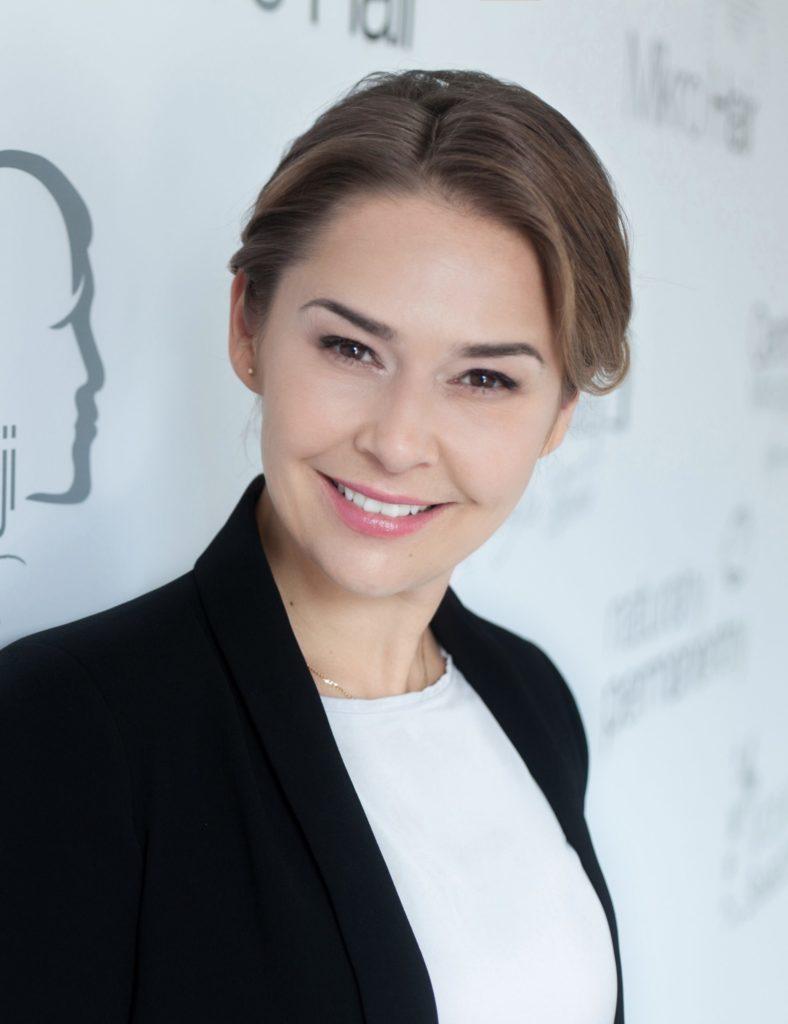 Agnieszka Zapała