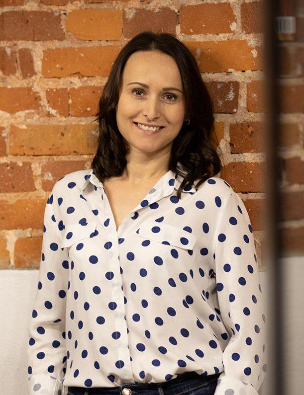 Monika Poprawa